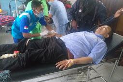 Suriastawa Ungkap Kelompok Separatis di Intan Jaya Tembak Tim TGPF Secara Brutal