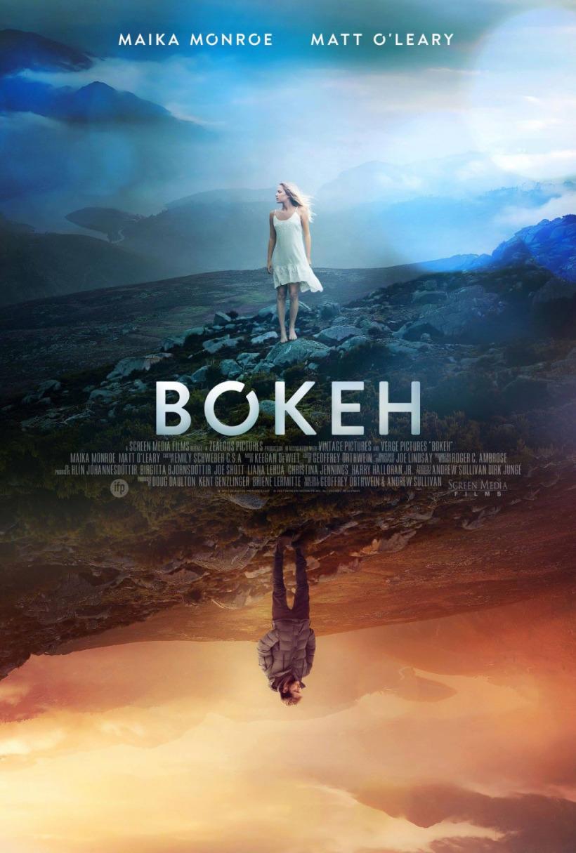 Download Streaming Film Bokeh (2017) Subtitle Indonesia