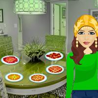 WowEscape Thanksgiving Party Food Escape