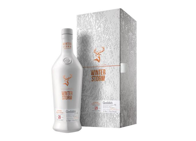 Glenfiddich Experimental Series #3 Winter Storm