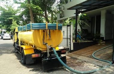Sedot WC Cileungsi Bogor | 0813-1926-9965