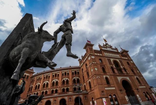 """Madrid prepara un """"gran evento taurino"""" en Las Ventas para el 2 de Mayo"""