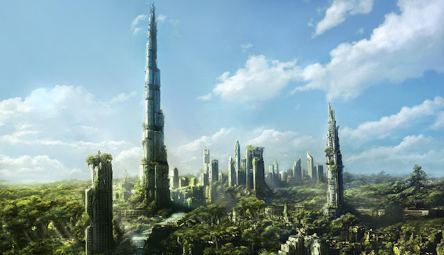 Le città perdute del deserto di Dubai: La storia nascosta