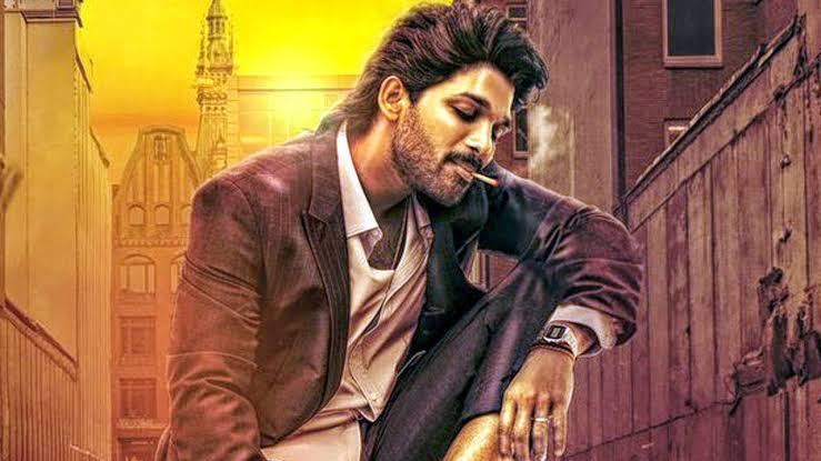 Introducing News on Allu Arjun new movie... Title going viral!