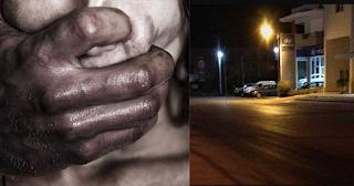 Ζεφύρι: Αλλοδαποί βίασαν άγρια νεαρή γυναίκα και την πέταξαν μισοπεθαμένη στο δρόμο