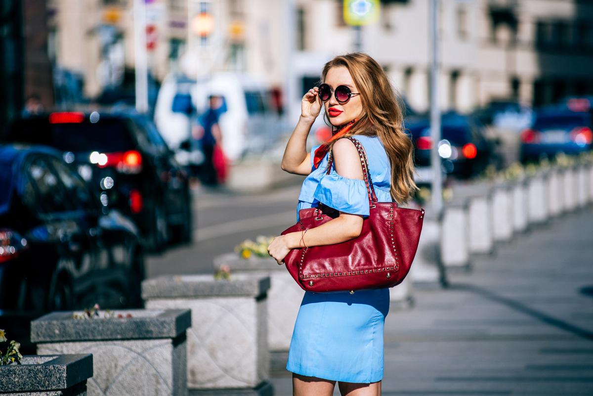 valentino сумка модный образ, valentino garavani сумки, сумки валентино, valentino сумка с шипами