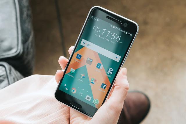 HTC 10 SmartPhone 2016