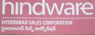 Hyderabad Sales Corporation