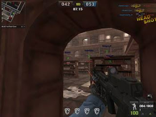 #CODE Link Download File Cheats Point Blank 5 - 6 April 2020