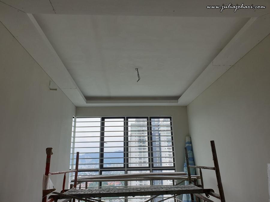 Plaster Ceiling Minimalis Deko Rumah Part 3