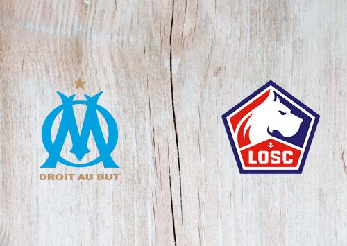 Olympique Marseille vs Lille -Highlights 2 November 2019