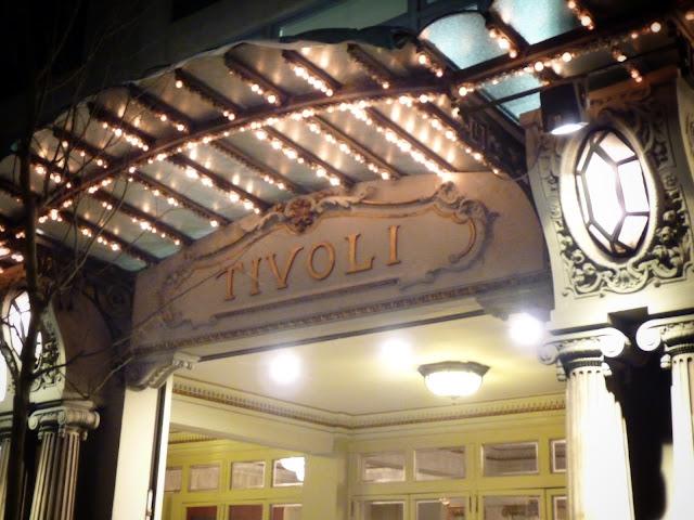 teatro Tívoli
