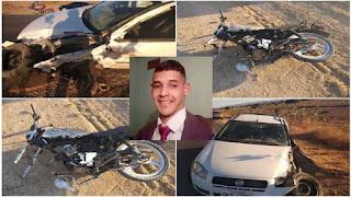 Vítima de acidente na BR-122 em Guanambi morre no HGG