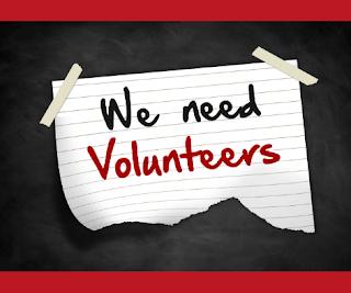 Polar Express Volunteers Needed   11-12-19