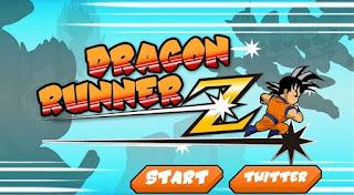 DRAGON RUNNER Z