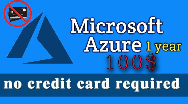 rdp لمدة سنة كاملة وبصلاحيات الادمن وبدون بطاقة فيزا 2021 - Azure Student Pack