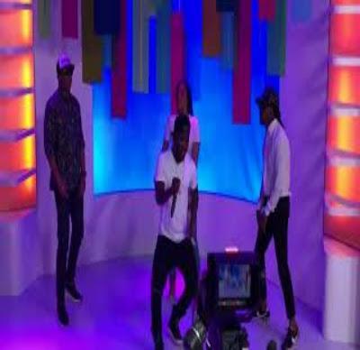 Dj Darcy feat. Yola Araújo, Big Nelo & Cage One - Denda (Afro house /Afro Pop) 2018