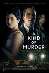A Kind of Murder – Legendado