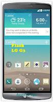 Flash / Bricked - Bootloop LG G3 A F410S