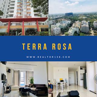 bán căn hộ 2 phòng ngủ chung cư terra rosa khu dân cư intresco 13e