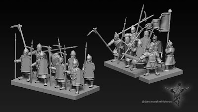 WIP Terracotta Army picture 1