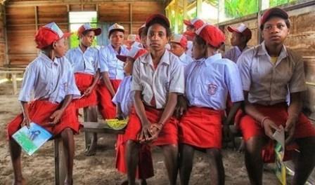 Artikel tentang Pendidikan Indonesia