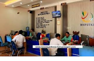 Lowongan Kerja ke Luar Negeri -Info hub Ali Syarief Hp. 081320432002.......