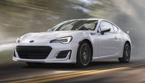 2017 Subaru Brz Review Release Date Price And Specs