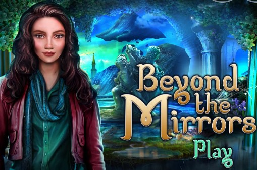 Beyond The Mirrors mistery hidden object online games