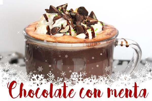 CHOCOLATE CALIENTE: 3 RECETAS