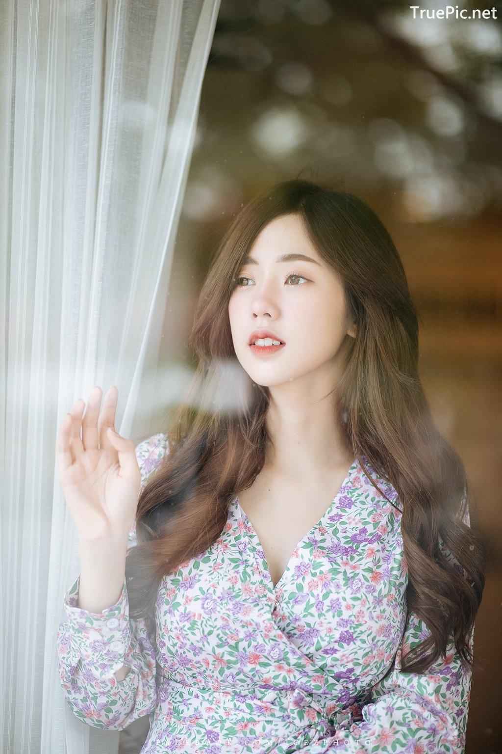 Image-Thailand-Hot-Girl-Nilawan-Iamchuasawad-Pure-Beauty-Early-Morning-TruePic.net- Picture-1