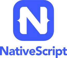 Cara membuat download file di nativescript dengan javascript