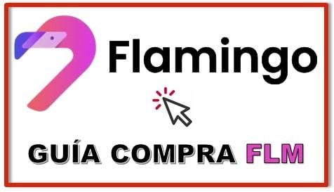 Cómo Comprar Criptomoneda FLAMINGO (FLM) Coin Actualizado