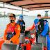 Kapal Pukat warga Suak buaya Tengelam di Tabrak Kapal Tug Bout, Satu Awak Kapal Selamat, Satu Lagi Dalam Pencarian