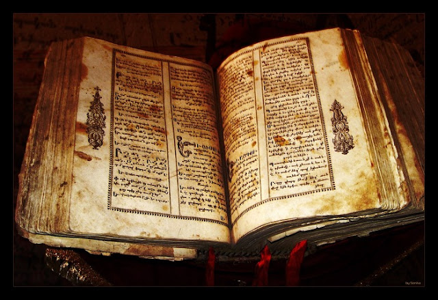 9 правил для настоящей жизни, сведённые с древнего санскрита