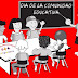 San Lorenzo:  Proyecto Comunidad Educativa Segura, Saludable e Inclusiva.