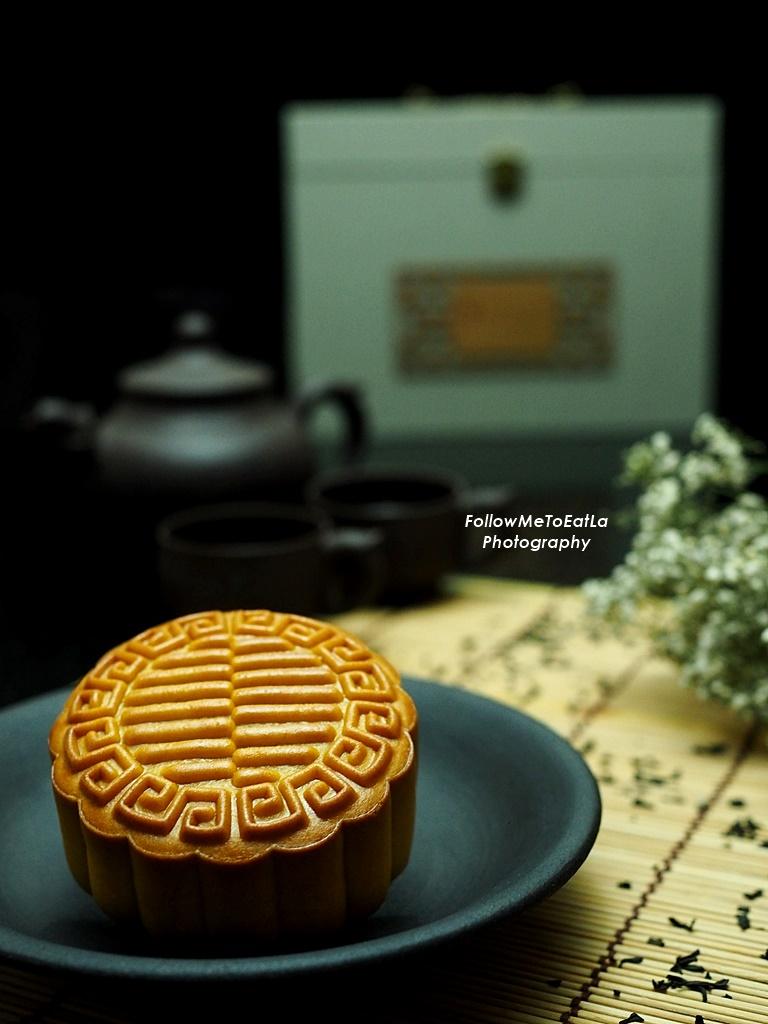 Follow Me To Eat La - Malaysian Food Blog: MOONCAKE AT