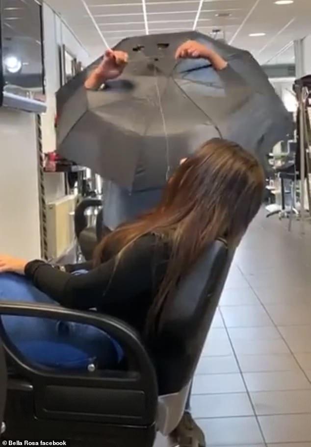Bella Rosa salon