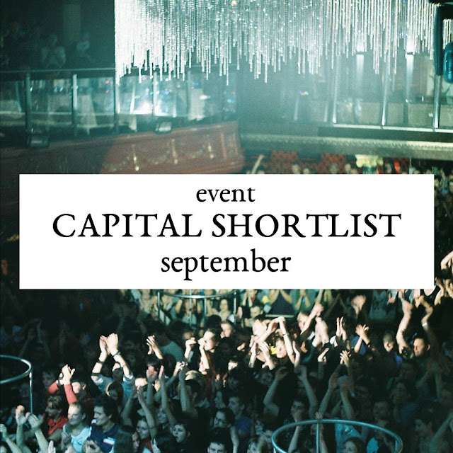 event shortlist september © CAPITALR r riga