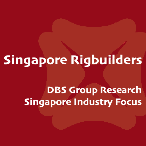 Singapore Rigbuilders - DBS Research 2016-01-27: Merger on the cards?