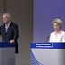La Comisión Europea alcanza un  acuerdo con el Reino Unido sobre las condiciones de su futura cooperación con la UE