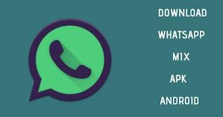 WhatsApp Mix 2020