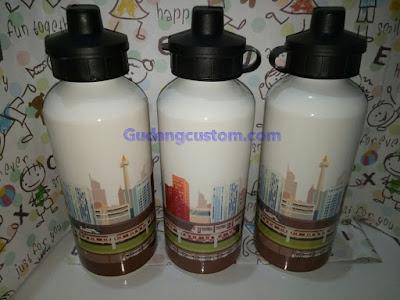 Botol Custom