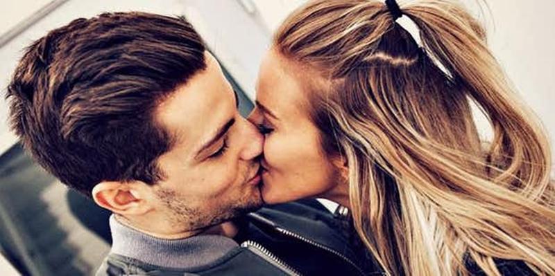 İyi öpüşme teknikleri