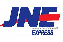 Lowongan Kerja Padang: JNE Express November 2018