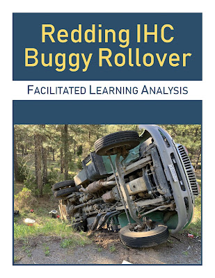 Redding IHC Buggy Rollover FLA Clutch