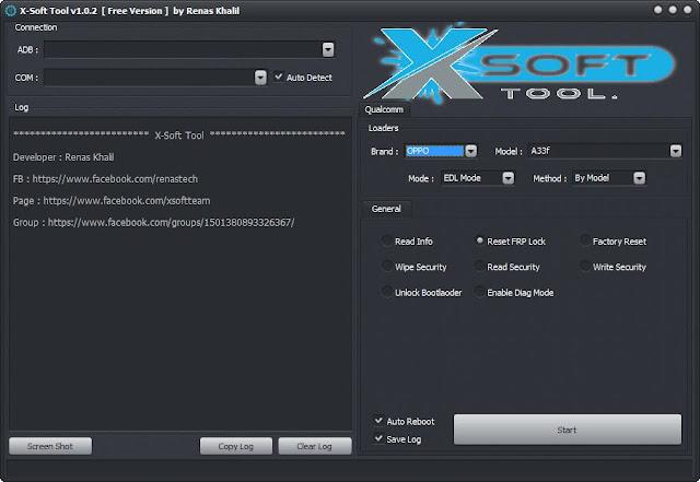 X-Soft Tool V1.0.2 Terbaru Full Crack
