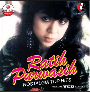download Ratih Purwasih Full Album – Kau Tercipta Bukan Untukku