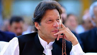Imran Khan's fortunes in opposition