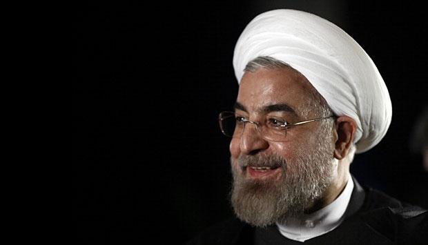 Presiden Iran Temukan Sumber Cadangan Minyak Baru
